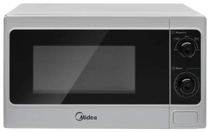 Микроволновая печь соло Midea MM720CAA white/black