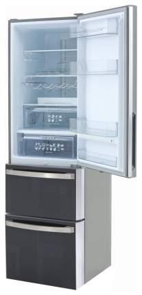 Холодильник Kaiser KK 65205 S Black