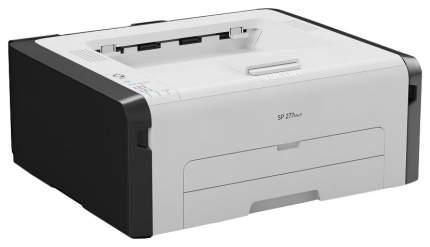 Лазерный принтер Ricoh SP 277NwX