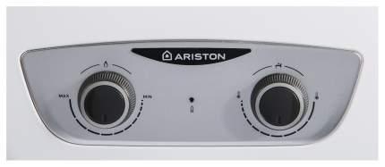 Газовая колонка Ariston Fast R 14 white