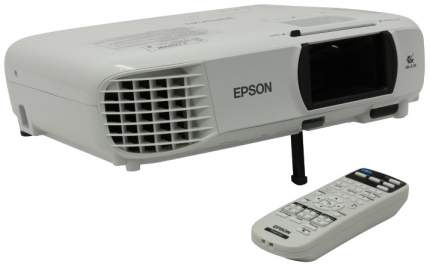 Видеопроектор EPSON EH-TW610