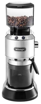 Кофемолка Delonghi KG520.M Silver/Black