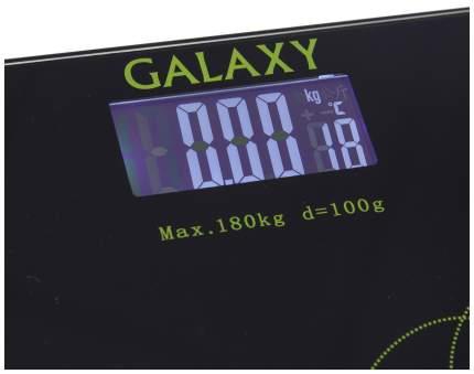 Весы напольные GALAXY GL4802