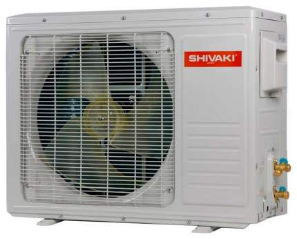 Сплит-система Shivaki DC Inverter SSH-P077DC