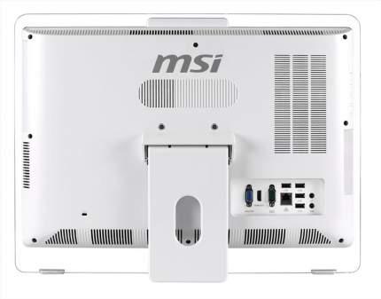 Моноблок MSI Pro AE201-084RU 9S6-AA8212-084