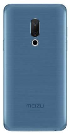 Смартфон Meizu 15 64Gb Blue
