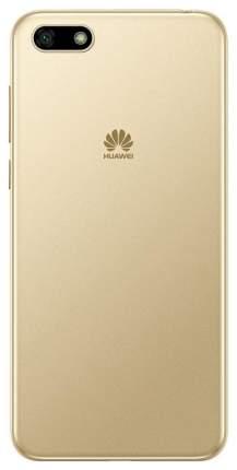 Смартфон Huawei Y5 (2018) 16Gb Gold