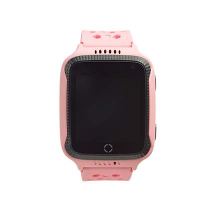 Детские смарт-часы Smart Baby Watch G100 Pink/Pink