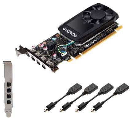 Видеокарта PNY Quadro P620 (VCQP620BLK-1)