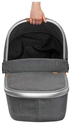 Люлька-переноска Bebe Confort Oria Sparkling Grey m-108102360