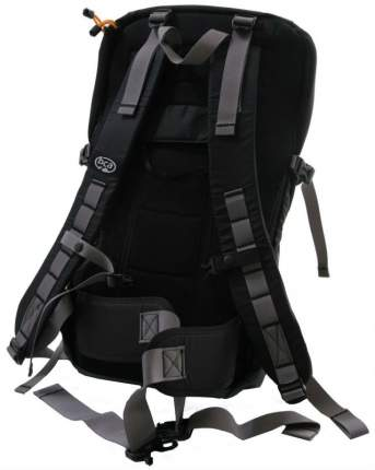Рюкзак для лыж и сноуборда Backcountry Access Squall, black, 27 л