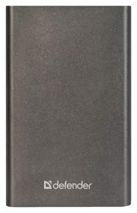Внешний аккумулятор Defender ExtraLife 4000B 4000 мА/ч Grey