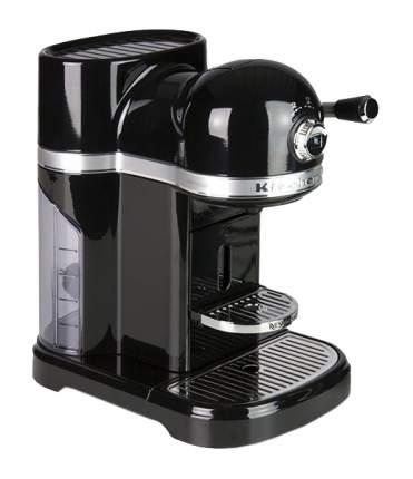 Кофемашина капсульного типа KitchenAid 5KES0503EOB