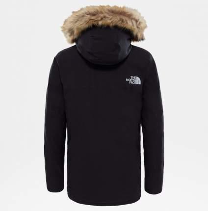 Спортивная куртка мужская The North Face Mountain Murdo Gore-Tex, black, M