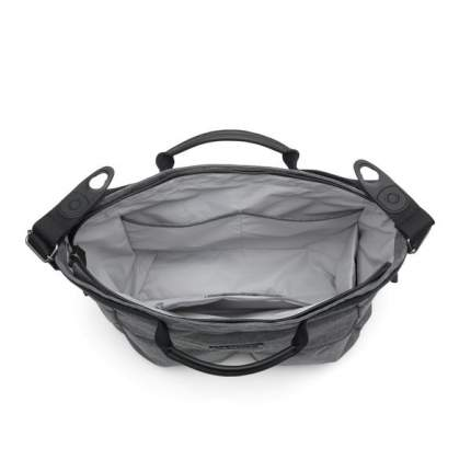 Сумка BUGABOO для мамы changing bag black new