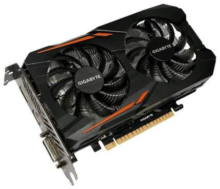 Видеокарта GIGABYTE GeForce GTX 1050 (GV-N1050OC-3GD)