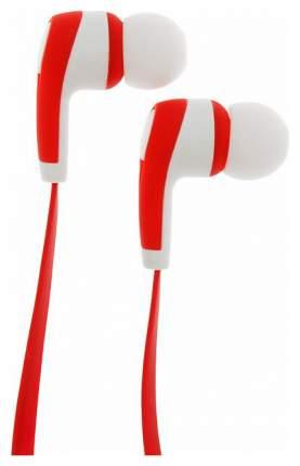 Беспроводные наушники Smarterra BTHS-1 Red
