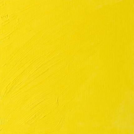 Масляная краска Winsor&Newton Artists желтый висмут 37 мл