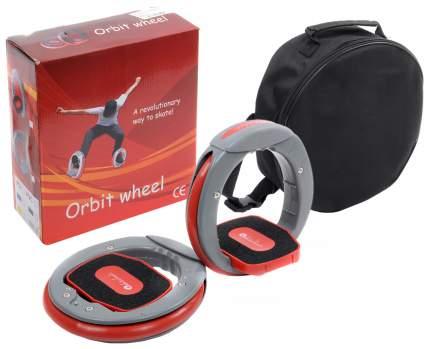 Кольцевой скейт Shantou IT103594 Серый/Красный