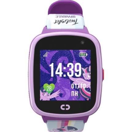Детские смарт-часы Jet Kid Twilight Sparkle Purple/Purple