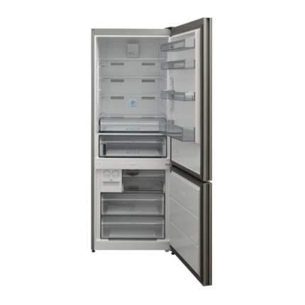 Холодильник Vestfrost VF 492 GLBL Black