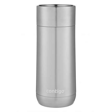 Термокружка Contigo LUXE Stailnless Stell стальной, 0.36 л