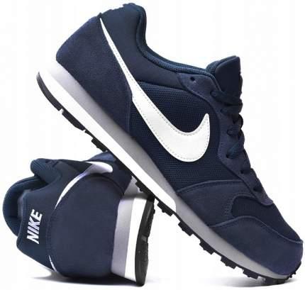 Кроссовки Nike MD Runner 2, navy, 8.5 US