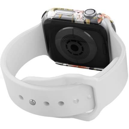 X-Doria Revel Apple Watch 40mm цветочный принт