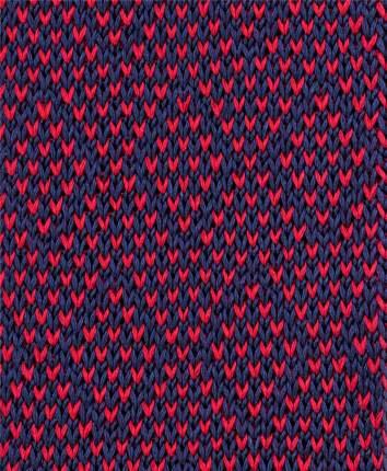 Галстук мужской HENDERSON TS-1605 бордовый