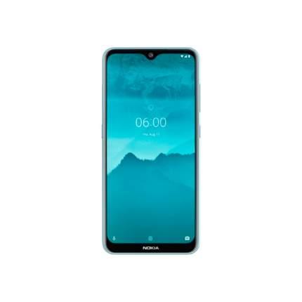 Смартфон Nokia 6.2 DS Ice