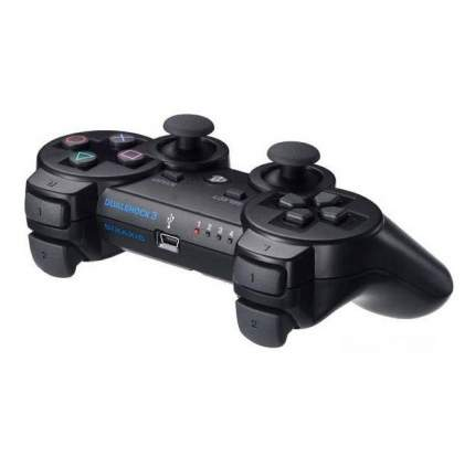 Геймпад DualShock 3 for PS3 Black