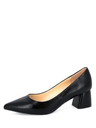 Туфли женские Just Couture 81483 черные 38 RU
