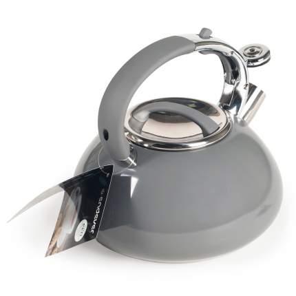 Чайник со свистком Endever Aquarelle-308