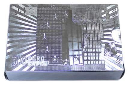 Карты игральные China Bluesky Trading Co Евро серый