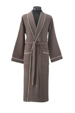 Банный халат Karna банный Cheyenne Цвет: Коричневый (L)