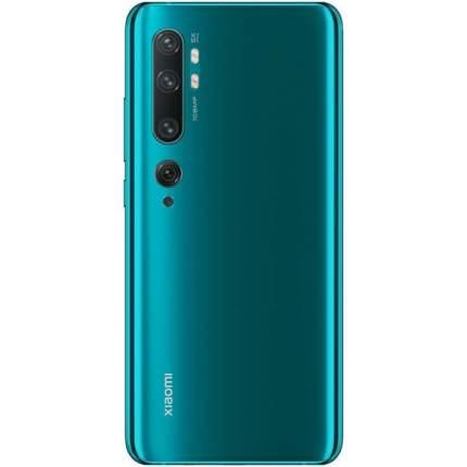 Смартфон Xiaomi Mi Note 10 128Gb Aurora Green