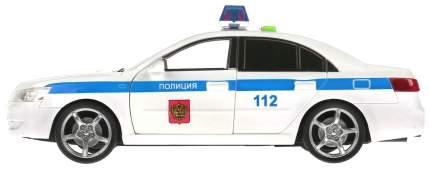 Машина инерционная Технопарк Седан ДПС 23 см