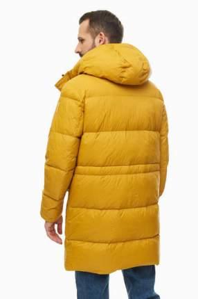 Пуховик мужской Bomboogie CM6101TTJN1 605 желтый S