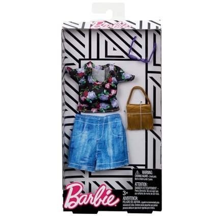 Набор одежды Barbie Стиль Деним FLP79