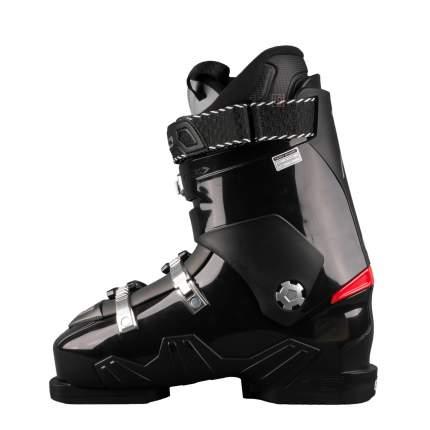 Горнолыжные ботинки Head FX 7 2015, black/red, 27