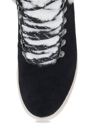 Ботинки женские Kari 710018626 черные 36 RU