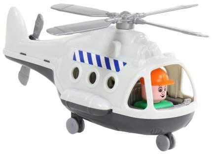 Вертолёт Грузовой Полесье Альфа 68828