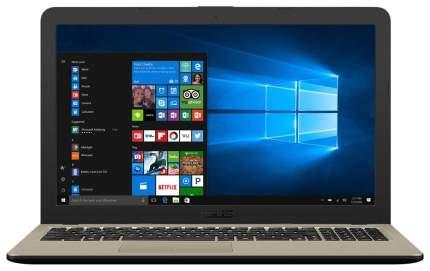 Игровой ноутбук ASUS K540UA-DM1060 (90NB0HF1-M14920)