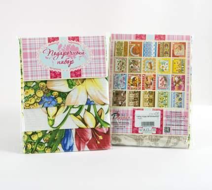 Набор полотенец вафельных №136 Текс-Дизайн