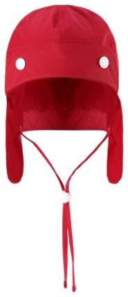 Детская шапка Reima  Красный р.54-56