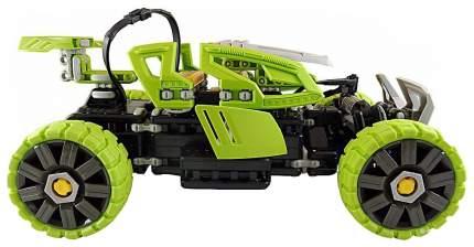 Радиоуправляемая машинка-конструктор SDL Racers Outdoor Challenger Зеленый