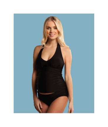Купальник для беременных Carriwell, цв. черный XL (48-52)