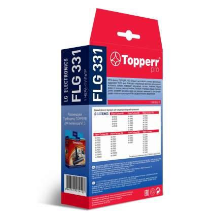 Фильтр для пылесоса Topperr FLG331