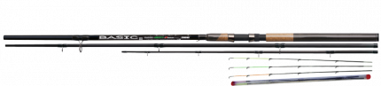 Удилище фидерное Siweida Basic 3.3 м, до 180 г