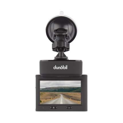 Видеорегистратор с радар-детектором  Dunobil Marvic Signature Touch
